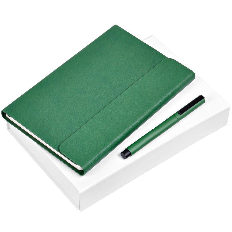 Фотография товара Набор подарочный «Creative»: блокнот арт. 21208/15, ручка арт. 40303/15