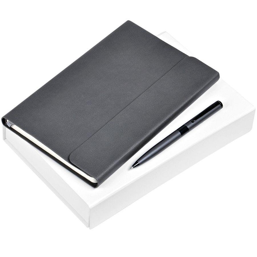 Набор подарочный «Creative»: блокнот арт. 21208/30, ручка арт. 15722/30