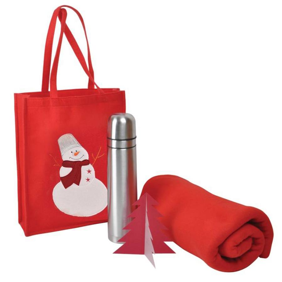 Фотография товара Набор  подарочный «Подарок от Снеговика», 40*33*9 см