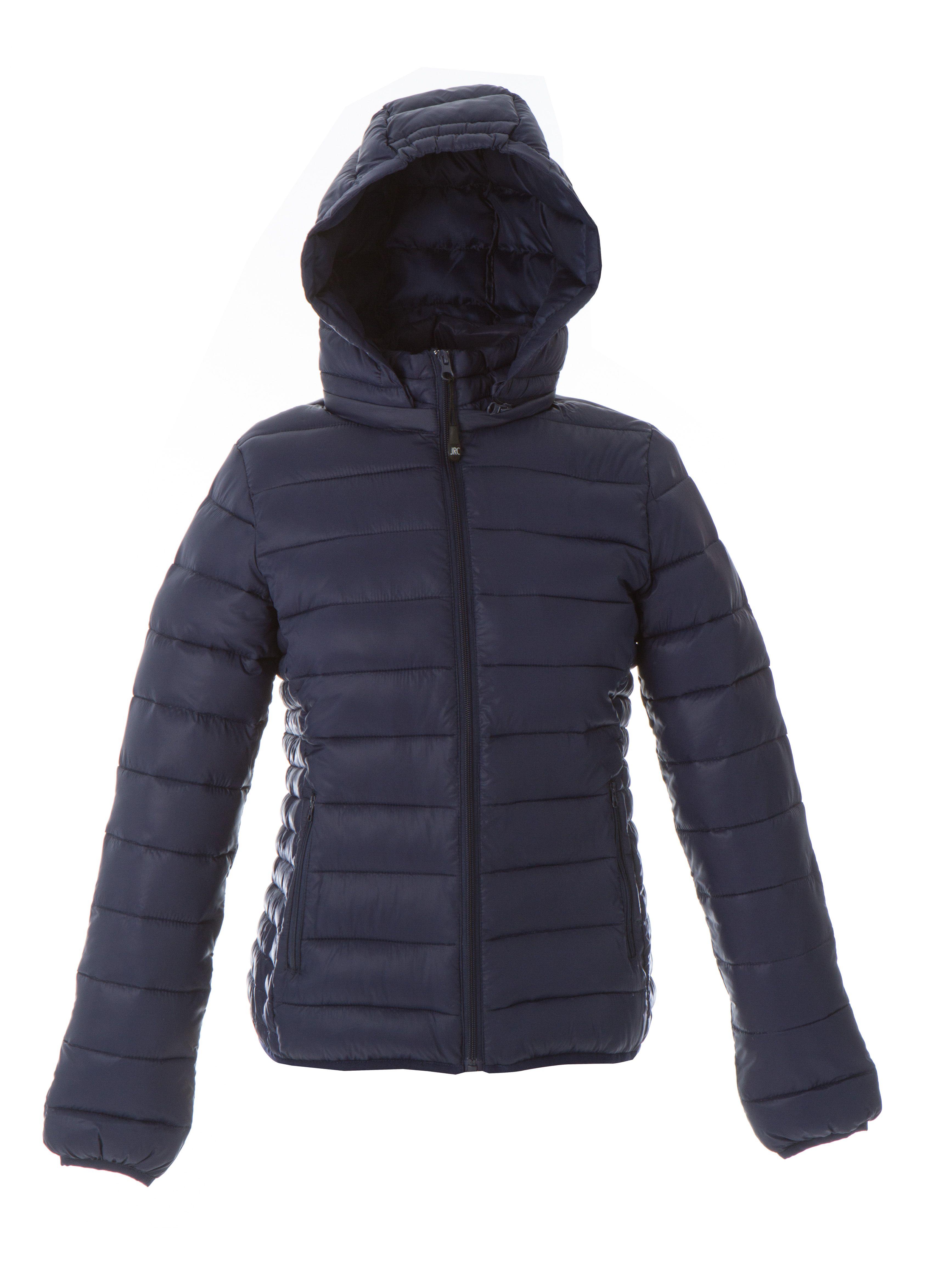 "Куртка женская ""Vilnius Lady"", темно-синий_ M,  100% нейлон, 20D; подкладка: 100% полиэстер, 300T"