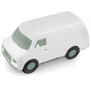 Антистресс «Машина»; 4,9х11,3х5,2 см; вспененный каучук; тампопечать