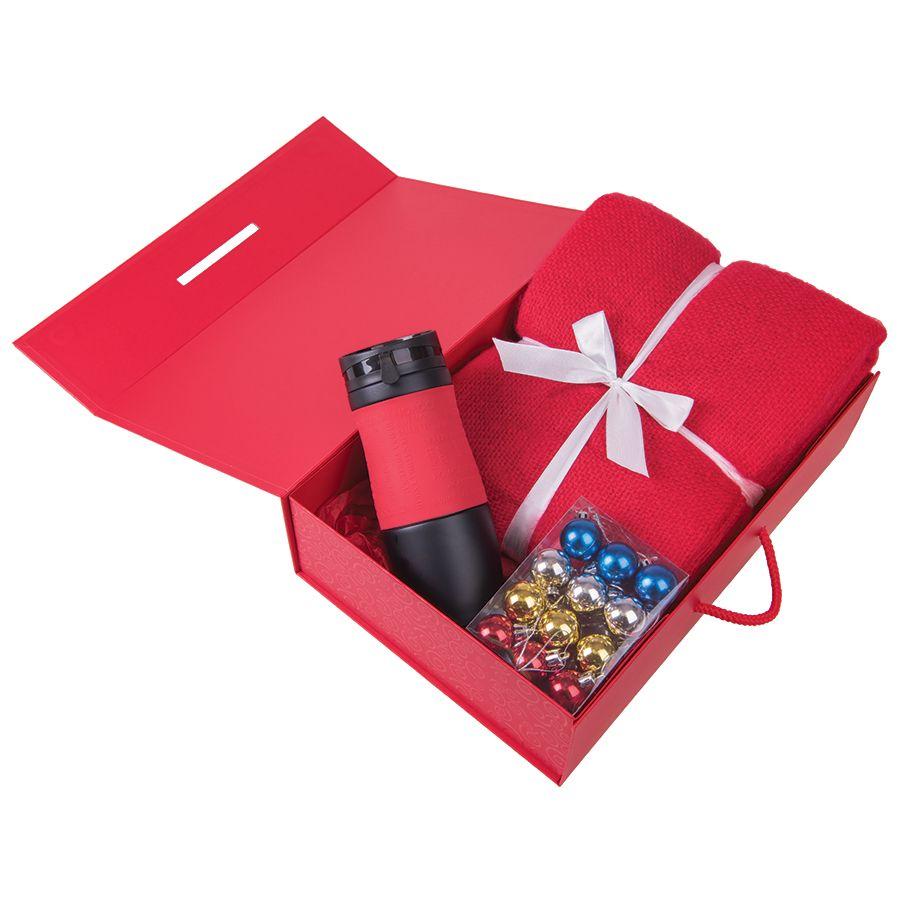 Набор подарочный «Новогодний»