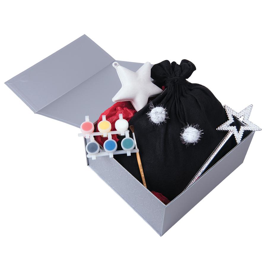 Набор подарочный «Маленький волшебник»