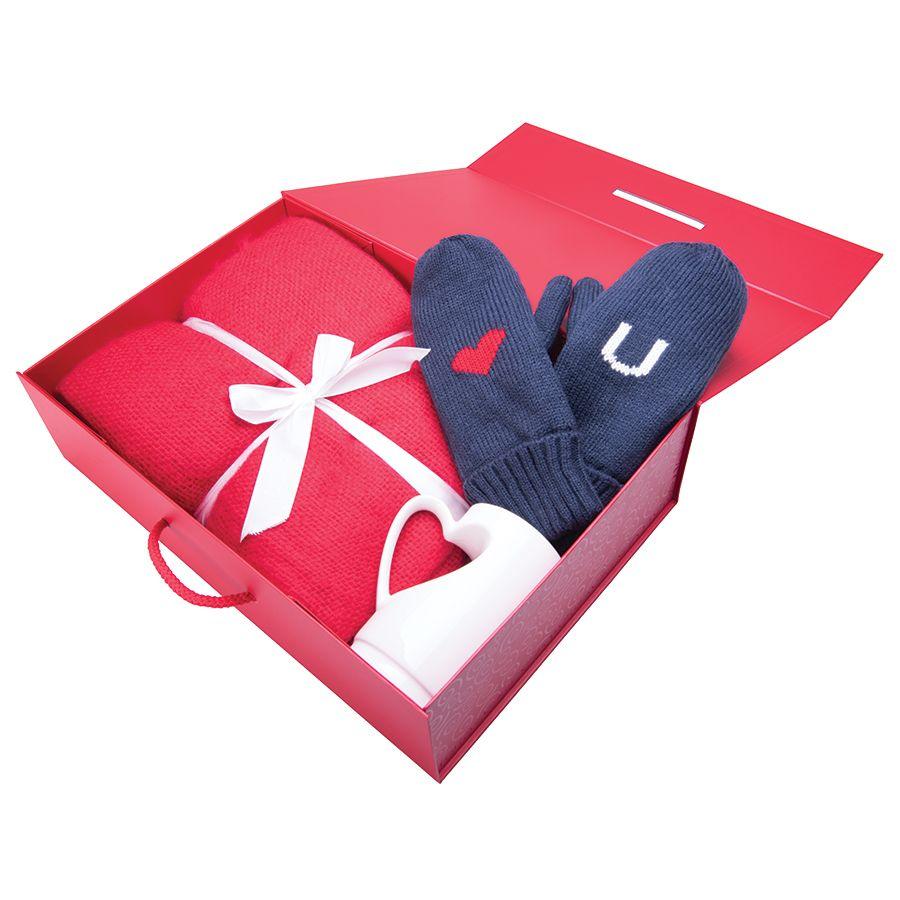 Набор подарочный «С любовью»