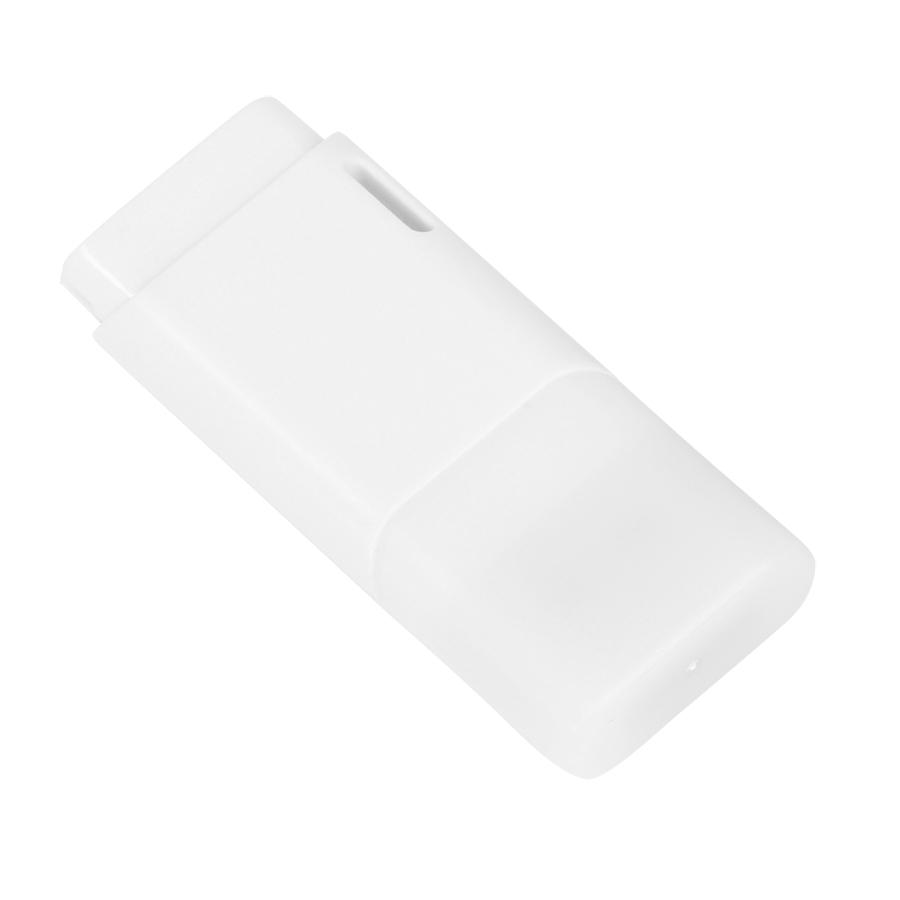USB flash-карта «Osiel» (8Гб),белый, 5,1х2,2х0,8см,пластик