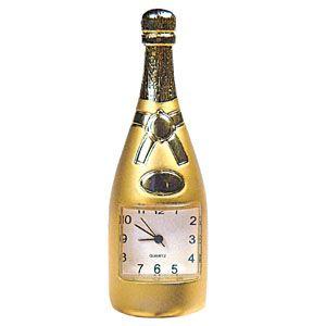 Часы «Шампанское»