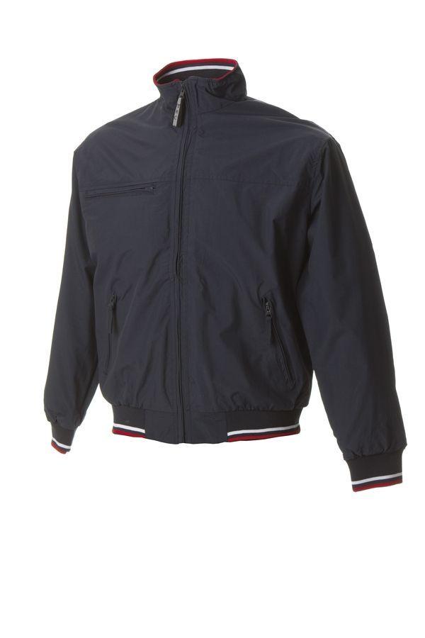 AMALFI Куртка нейлон теслон темно-синий, размер 3XL