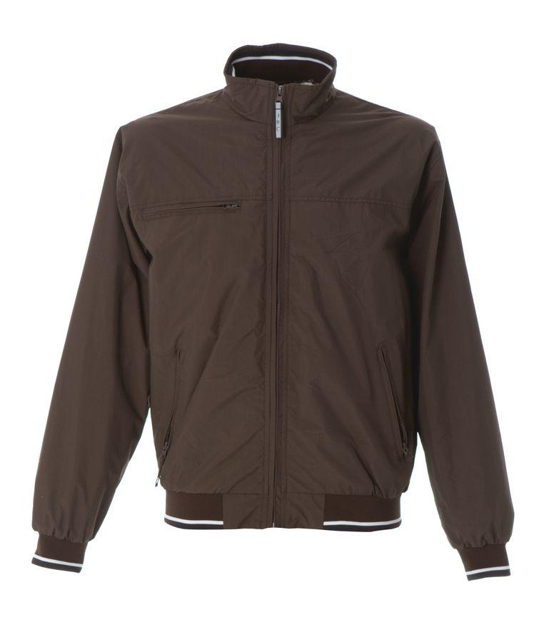 AMALFI Куртка нейлон теслон коричневый, размер M