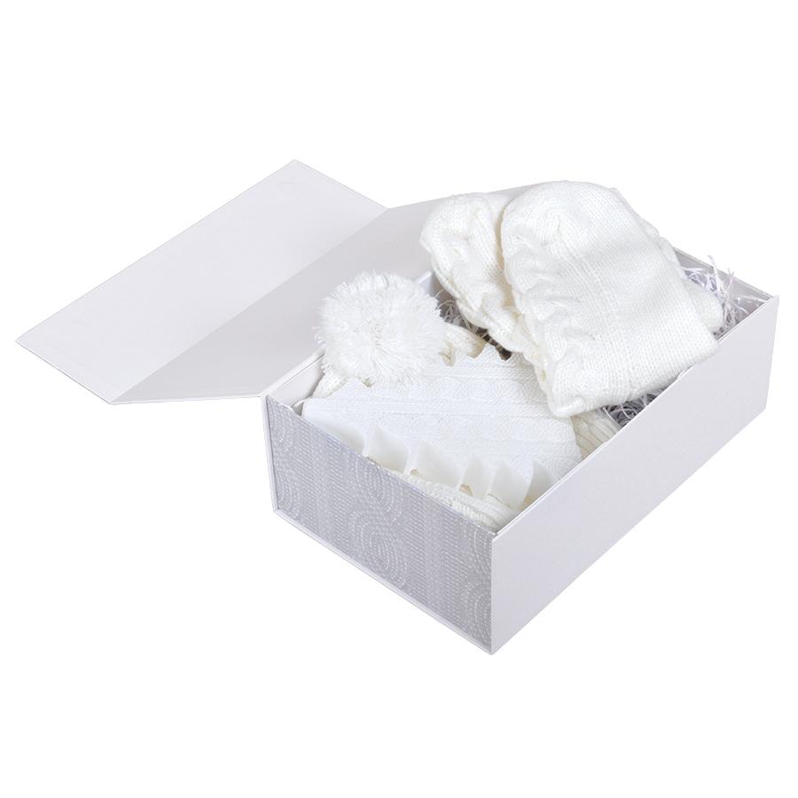 Набор  подарочный  «IRISH»,  11*20*30  см