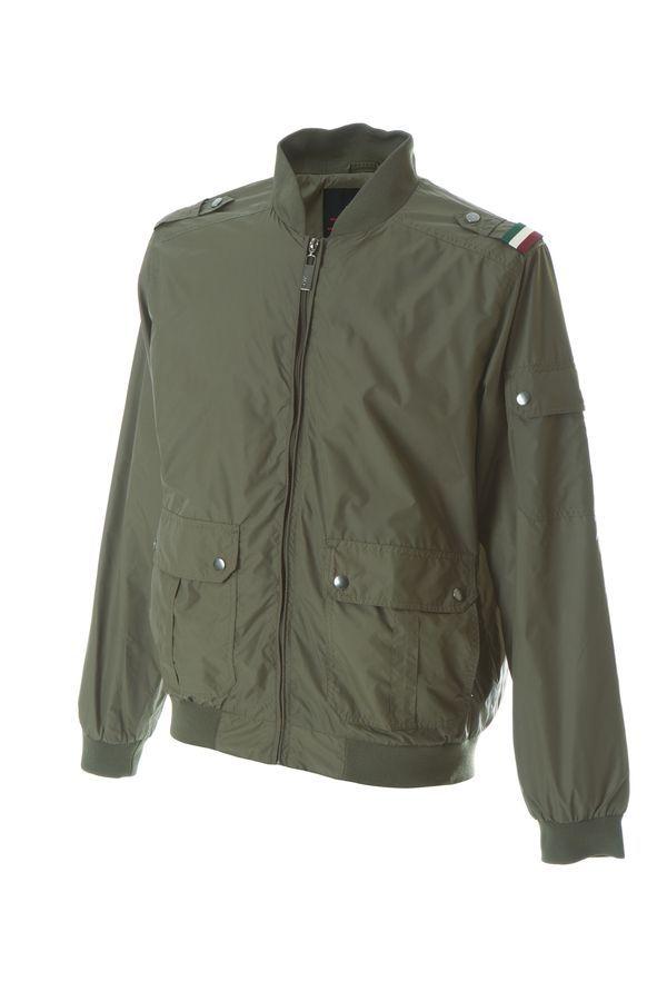 BELGRADO Куртка, зеленый, размер XL