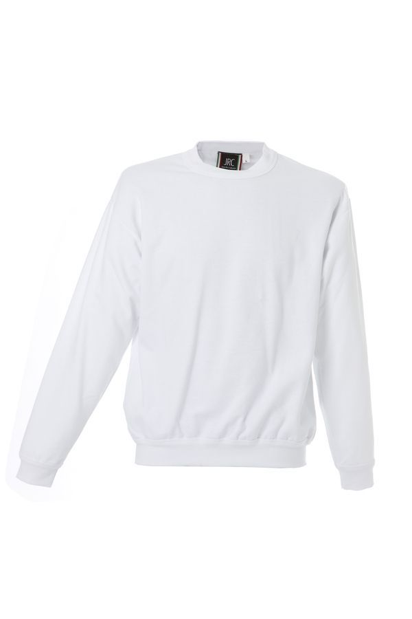 LECCO Толстовка Италия белый, размер XL