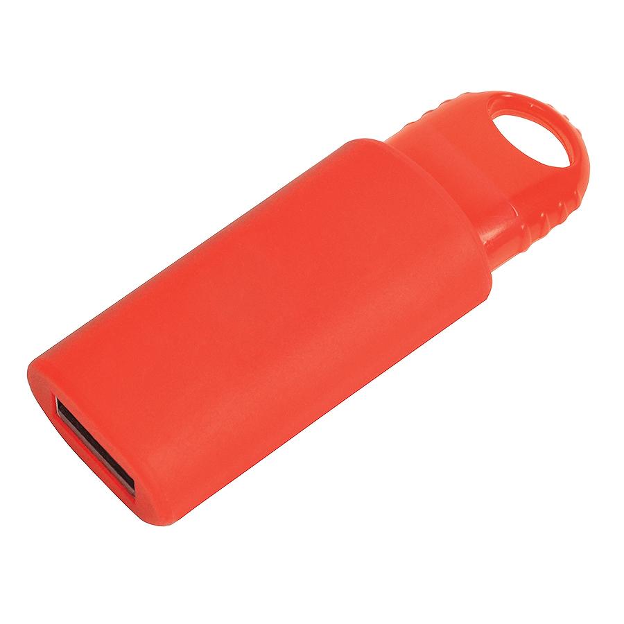 Фотография товара USB flash-карта «Fix» (8Гб),красный, 5,8х2,1х1см,пластик
