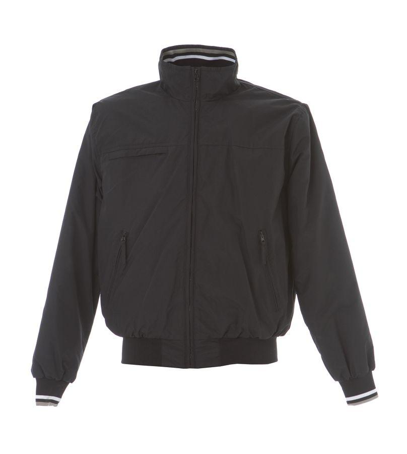 NEW USA Куртка нейлон теслон черный, размер XL
