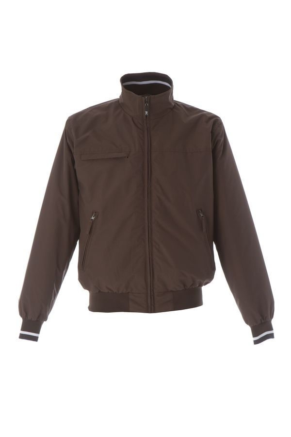 NEW USA Куртка нейлон теслон коричневый, размер XXL
