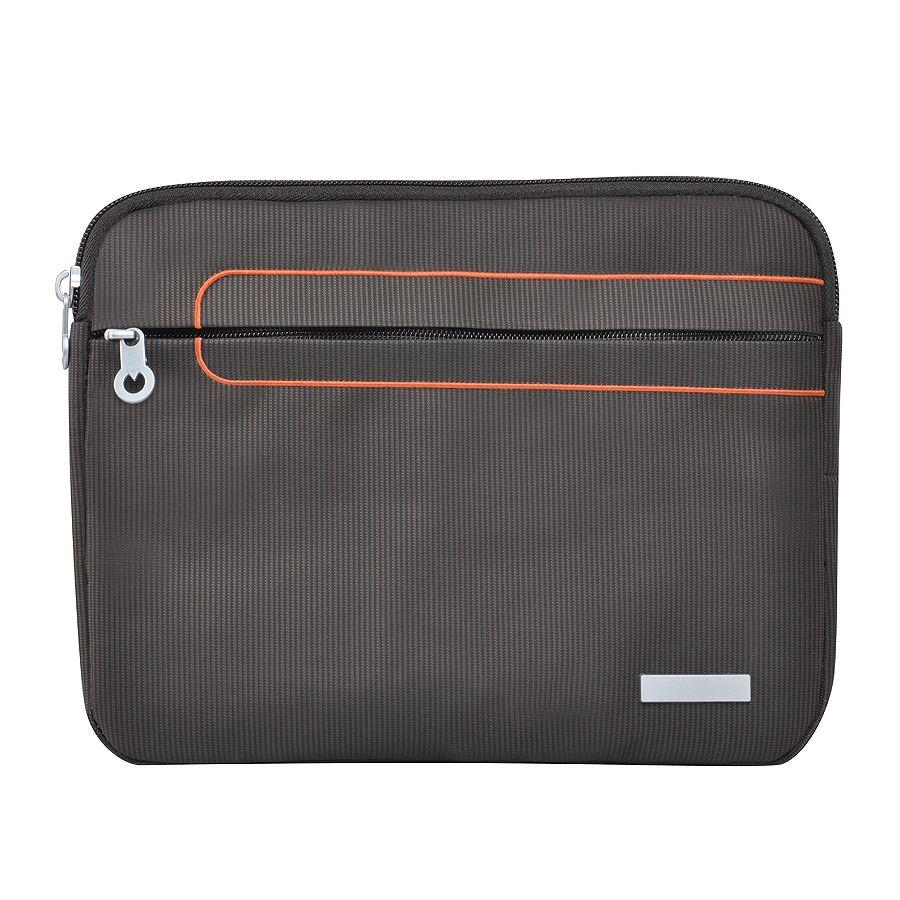 Чехол для планшета «Messenger», коричневый, 26.50 × 2 х 21 см, 75 D полиэстер