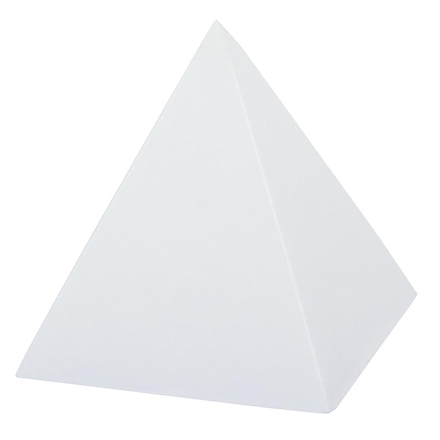 Антистресс «Пирамида», 7,5х7,5х7,5см, вспененный каучук