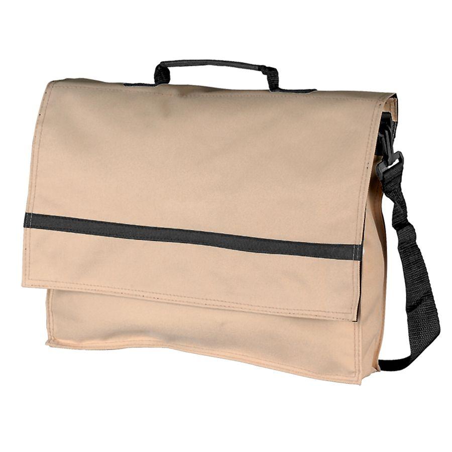 Конференц-сумка «Forum»; светло-бежевый; 36,5х29,5х6,5 см.; полиэстер 600D; шелкография