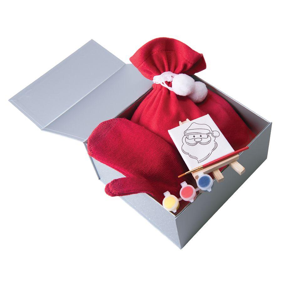 Фотография товара Набор подарочный «Дед Мороз»