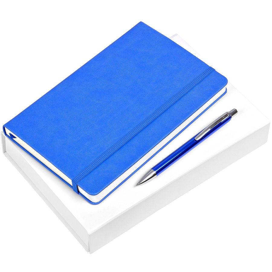 Набор подарочный «Casual»: блокнот арт. 21201/24, ручка арт. 16507/24