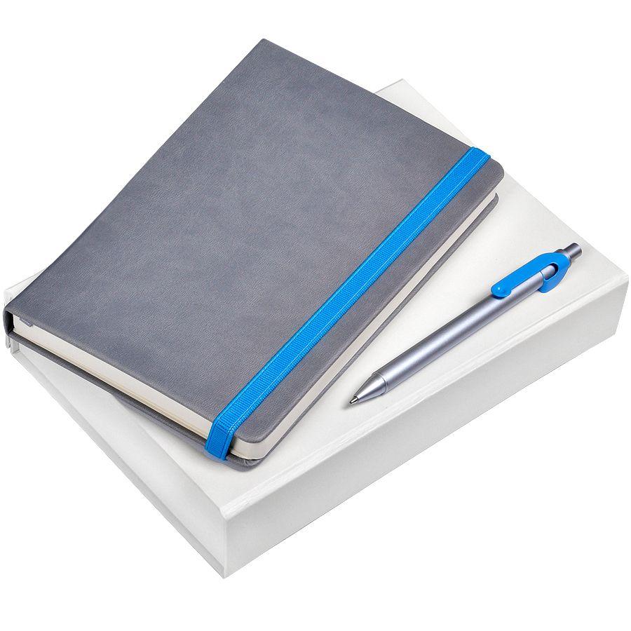 Набор подарочный «Fancy»: блокнот арт. 21200/22, ручка арт. 19603/22