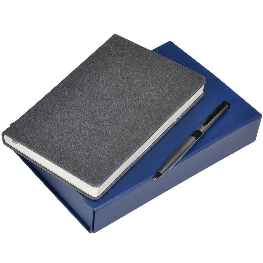 Набор подарочный «Classic»: блокнот арт. 21206/30, ручка арт. 15722/30