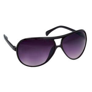 Фотография товара Солнцезащитные очки  «Floid», UV 400; черный; пластик; тампопечать