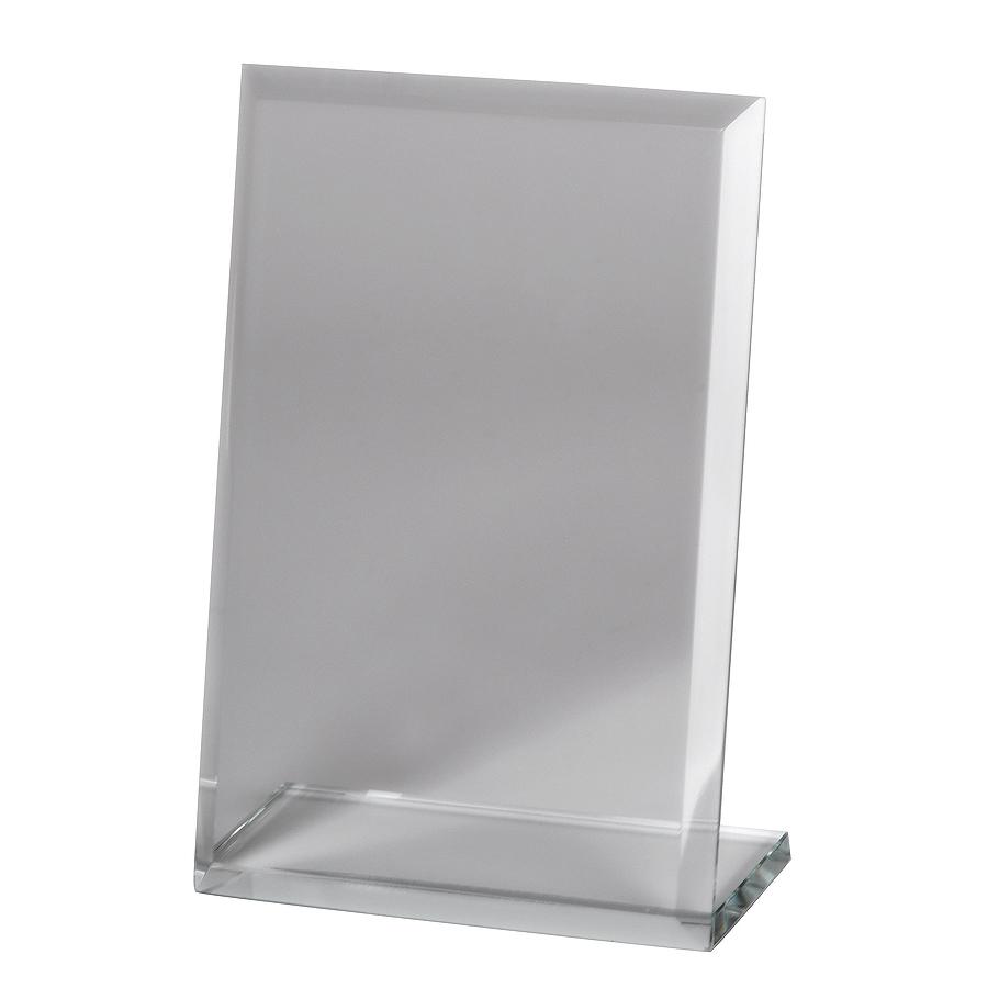 Стела «Memories» в подарочной коробке,15х10х4,5см, стекло