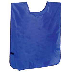 "Промо-жилет ""Porter""; синий; полиэстер 190T"