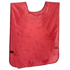 Промо-жилет «Porter»; красный; полиэстер 190T