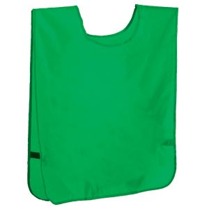 Промо-жилет «Porter»; зеленый; полиэстер 190T