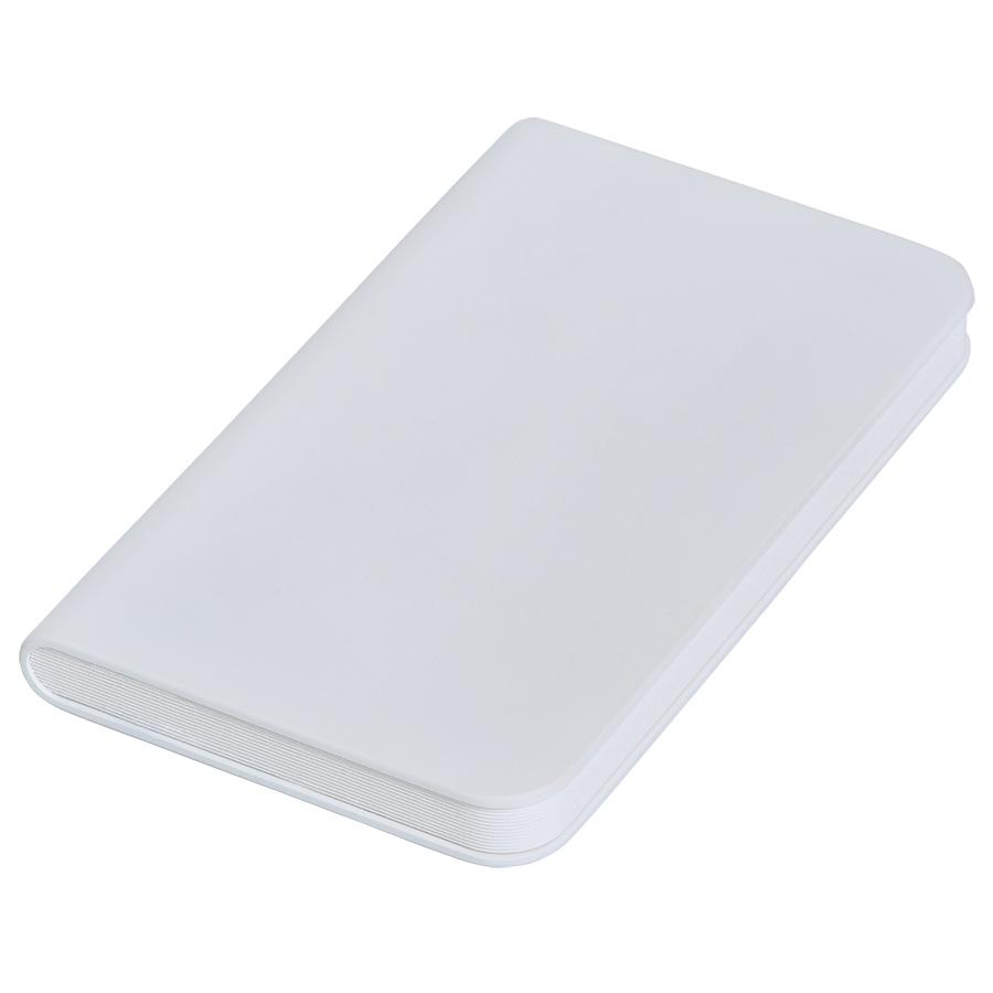 Универсальное зарядное устройство «Shaky» (4000mAh), 7,6х12,1х1,2см, пластик