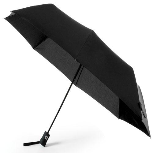 Зонт складной «Hebol», полуавтомат, D=100 см, полиэстер