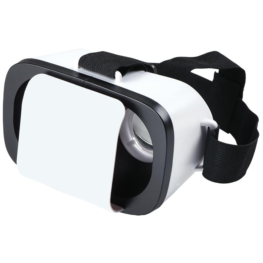 """Очки виртуальной реальности """"VR box"""", 14х,8см, пластик"""