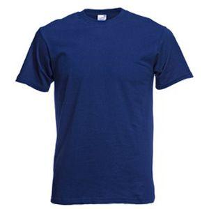 Футболка «Original Full-Cut T», темно-синий_3XL, 100% х/б, 145 г/м2
