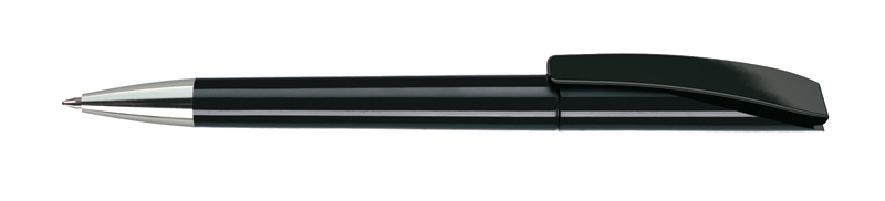 Нанесение логотипа на ручку Evo + Metal