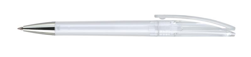 Нанесение логотипа на ручку Evo Transp. + Metal