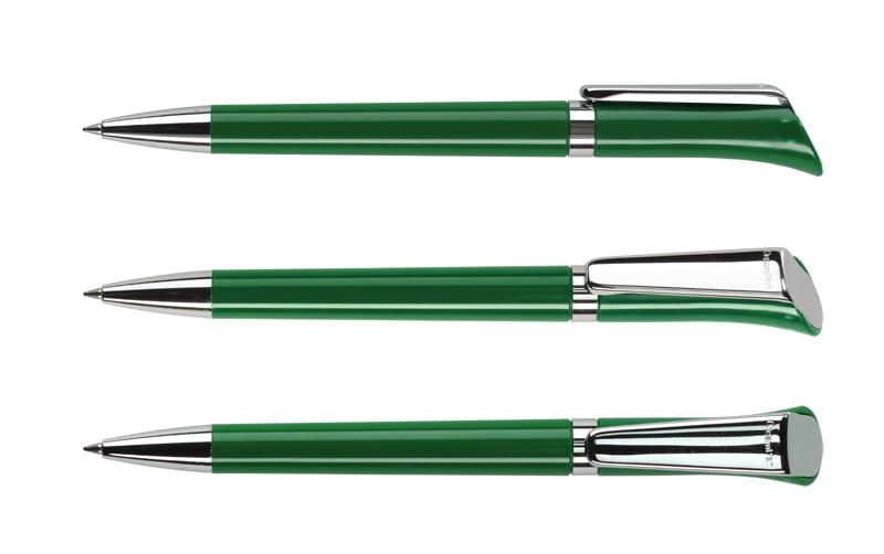 Нанесение логотипа на ручку Galaxy Классик + Мет. Клип