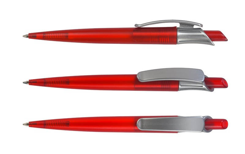 Нанесение логотипа на ручку Gladiator Сатин