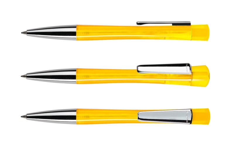Нанесение логотипа на ручку LENOX CLASSIC + SATIN