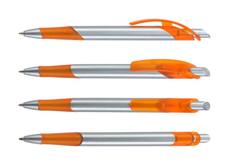 Нанесение логотипа на ручку Lotus Сатин