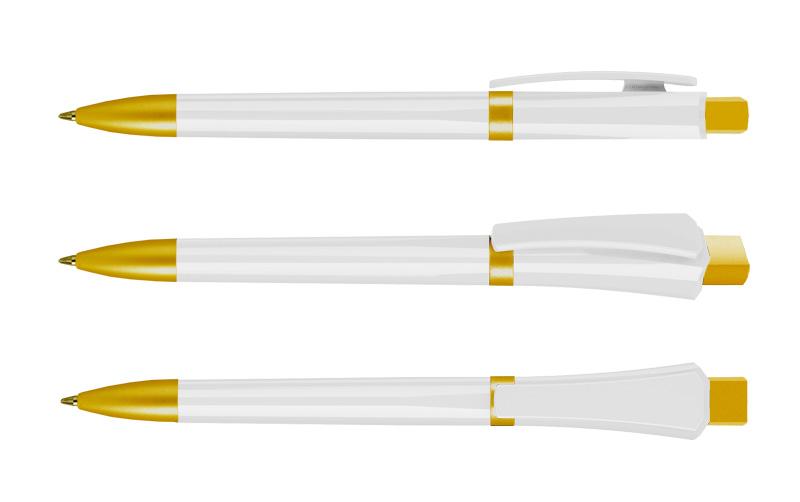 Нанесение логотипа на ручку Optimus Classic + Satin