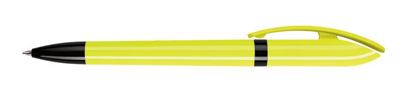 Нанесение логотипа на ручку Polo Classic - Neon