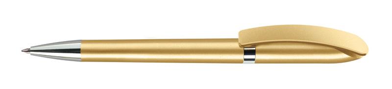 Нанесение логотипа на ручку Polo Satin