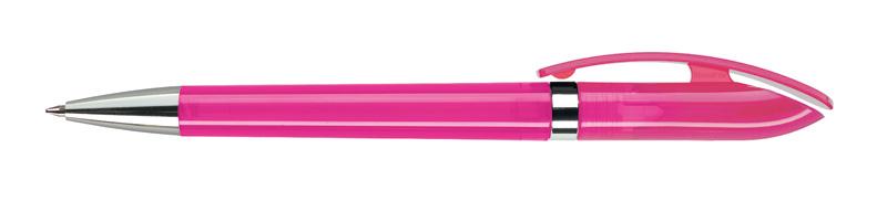 Нанесение логотипа на ручку Polo Transp + Metal