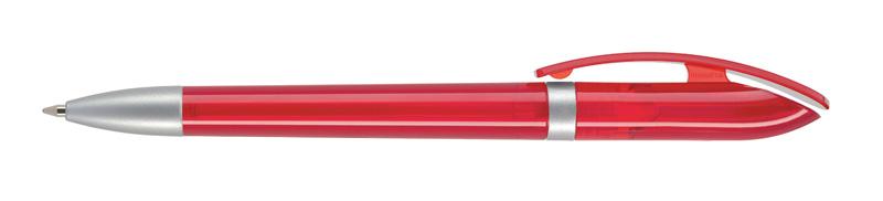 Нанесение логотипа на ручку Polo Transp + Satin