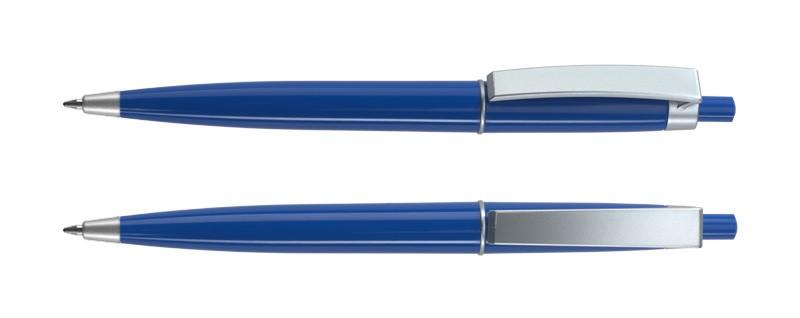 Нанесение логотипа на ручку Primo Сатин