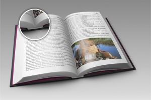 Книга А5 твердый
